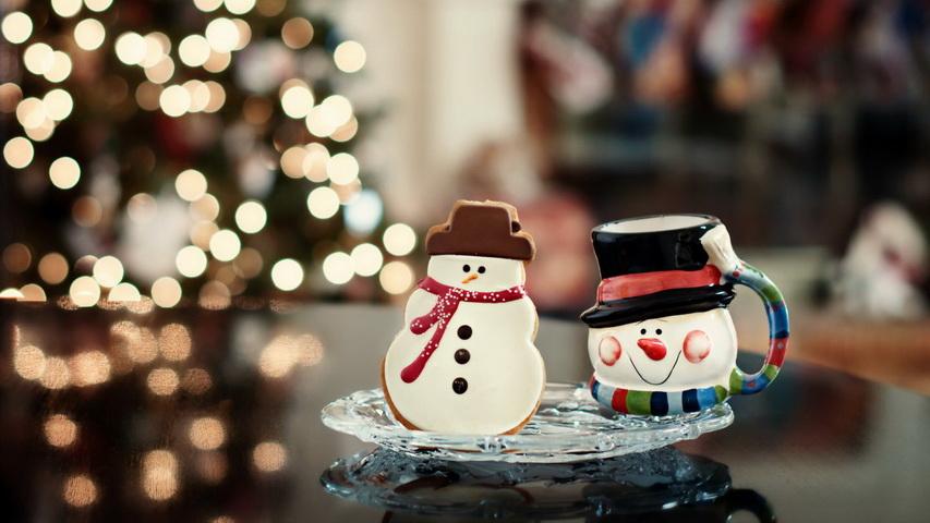 Christmas. Фото с сайта coda-craven.org