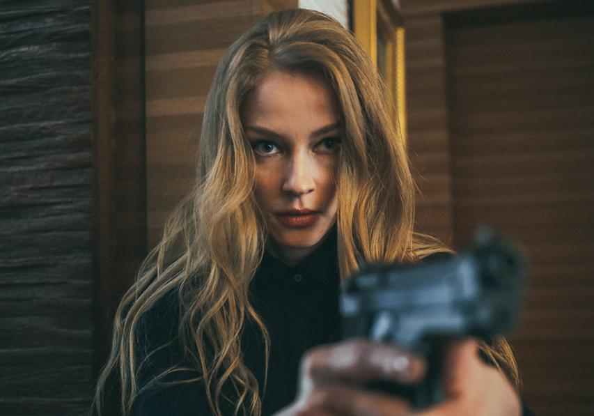 Кадр из фильма «Герой»