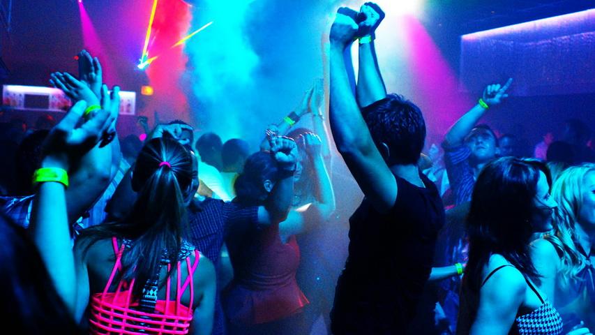 Клаббер на заметку: лучшие вечеринки выходных
