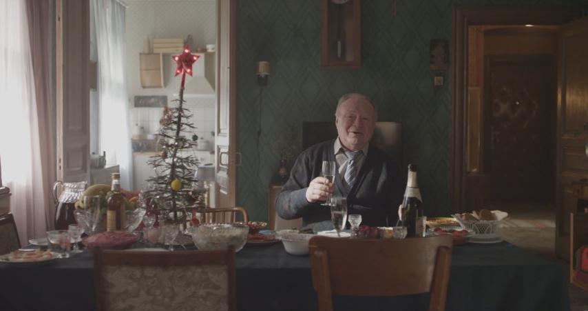 Кадр из фильма «Елки Последние»