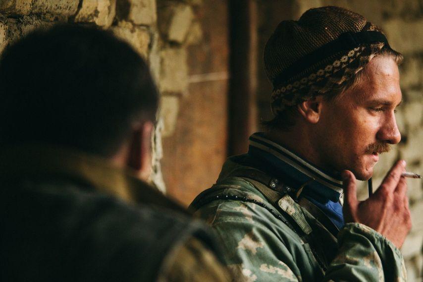 Кадр из фильма «Братство»