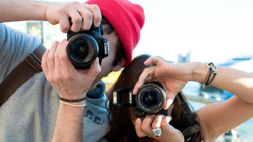 Фотографы. Фото с сайта eyeni.info