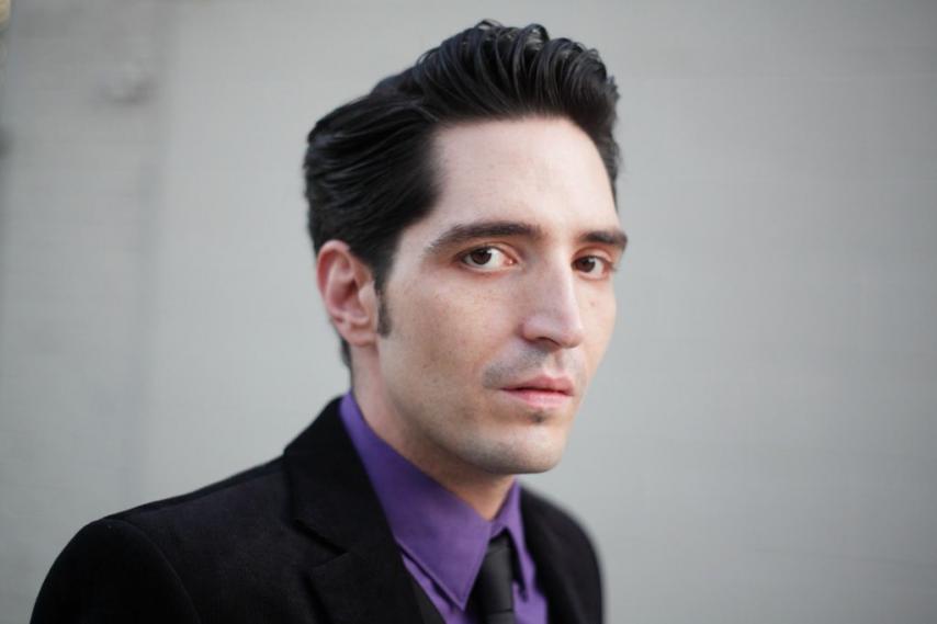 Давид Дастмалчян. Фото с сайта shark-film.ru