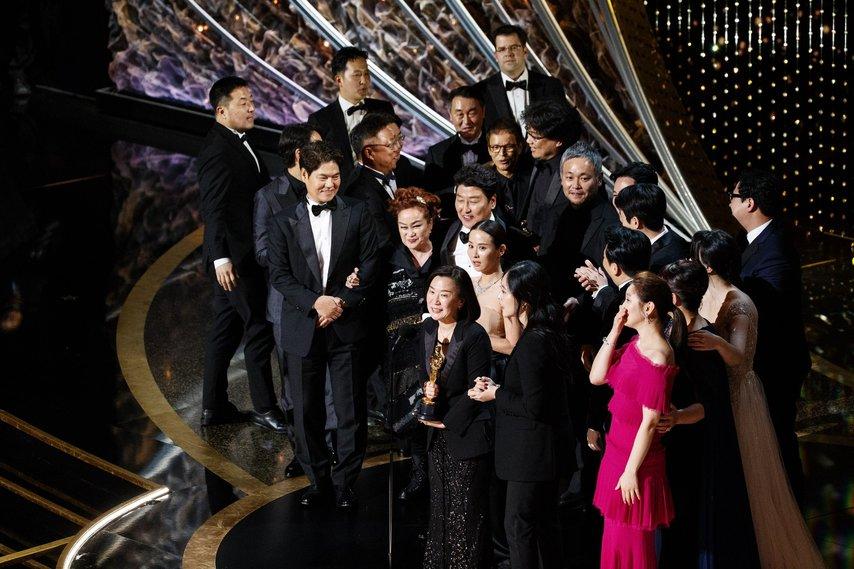 «Оскар 2020». Кадр с сайта imgclf.112.ua
