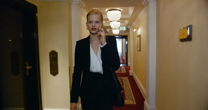 Кадр из фильма «Духless 2»