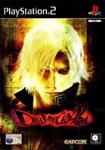 Обложка игры Devil May Cry 2
