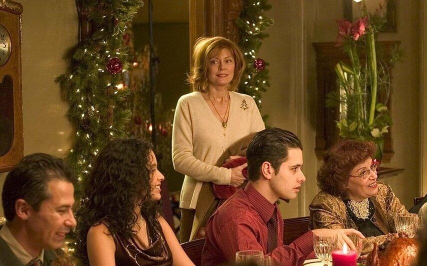 Кадр из фильма «Ноэль»