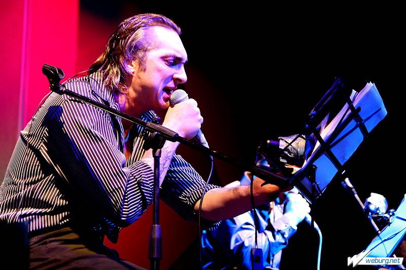 Фоторепортаж: «Король и шут» в Екатеринбурге. Фото (с) Weburg.net