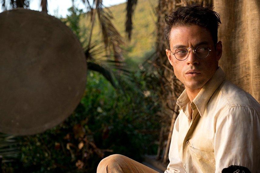 Кадр из фильма «Мотылек»