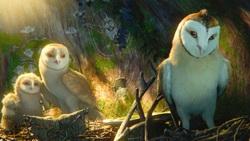 Кадр из фильма «Легенды ночных стражей»