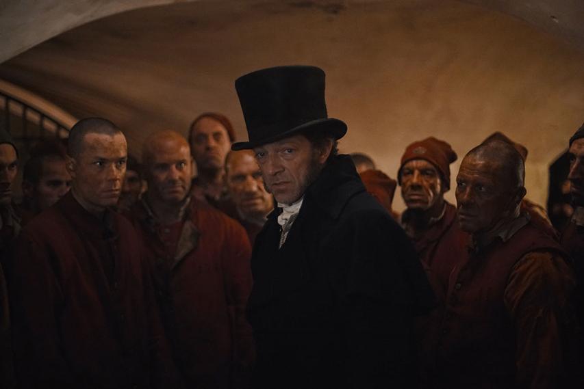 Кадр из фильма «Видок: Охотник на призраков»