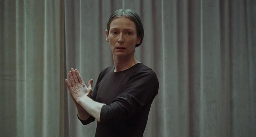 Кадр из фильма «Суспирия»