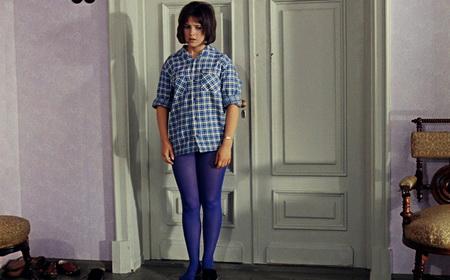 Наталья варлей в синих колготках сцены из фильма порно