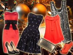 Нарядные платья. Изображение с сайта metasalon.by