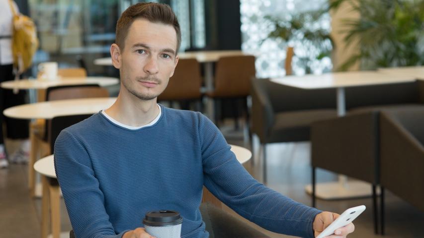 Игорь Стадухин, Директор проекта Платформа Цифровое Телевидение