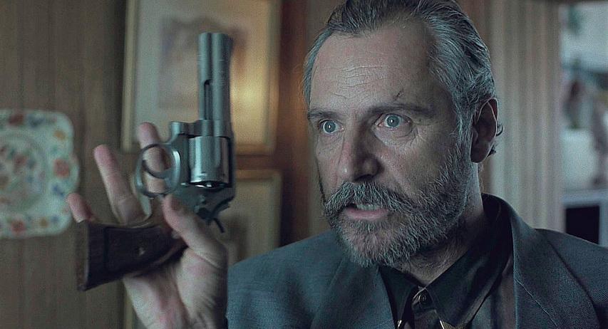 Кадр из фильма «Большой куш»