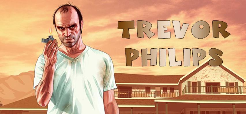 Trevor Philips