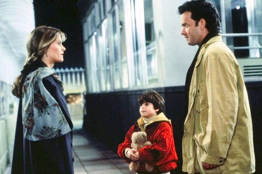 Кадр из фильма «Неспящие в Сиэтле»