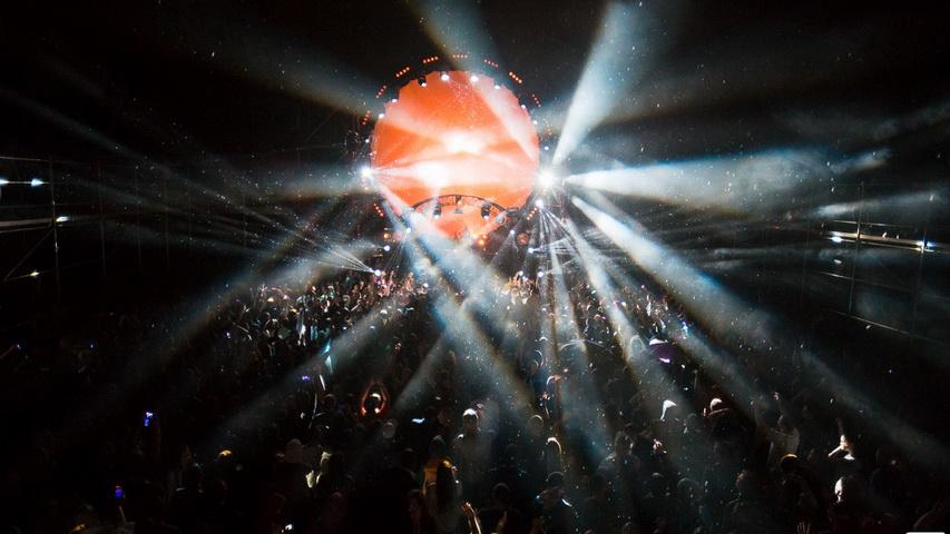 Full Moon Open Air ждет вас уже в эти выходные