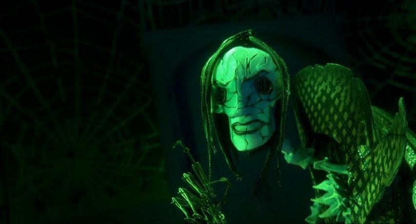 Кадр из фильма «Коралина в стране кошмаров»