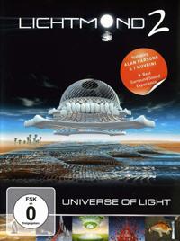 Постер фильма «Lichtmond 2. Вселенная света»
