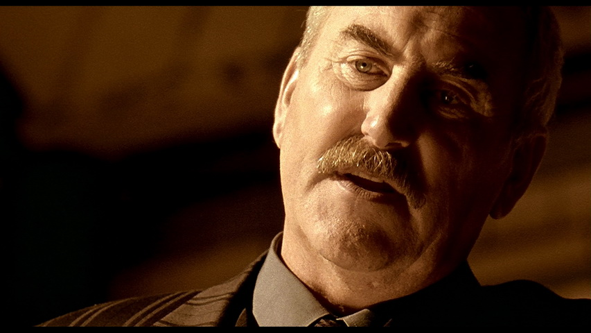 Кадр из фильма «Карты, деньги, два ствола»