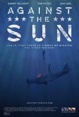 Постер фильма Против солнца