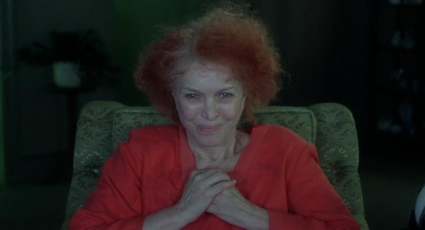 Кадр из фильма «Реквием по мечте»