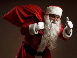 Дед Мороз. Фото с сайта rostov.ru