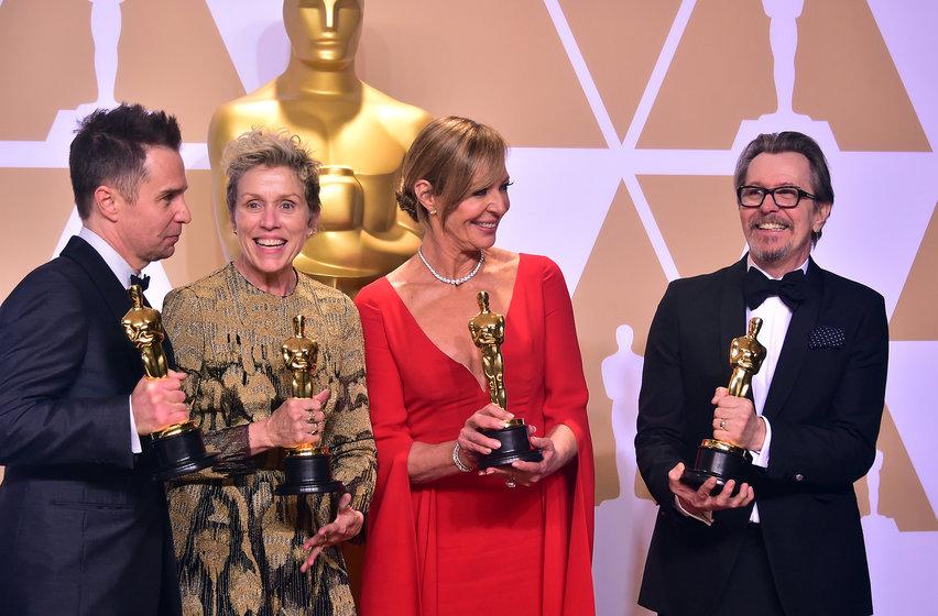 Победители «Оскара». Фото с сайта peopletalk.ru