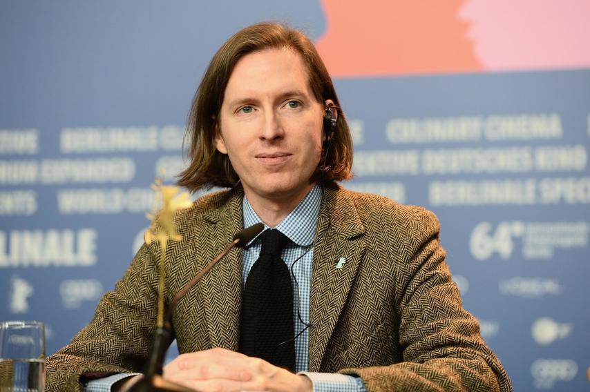 Андерсон. Фото с сайта 7wallpapers.net