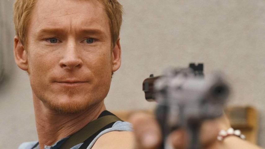 Кадр из фильма «Постал»
