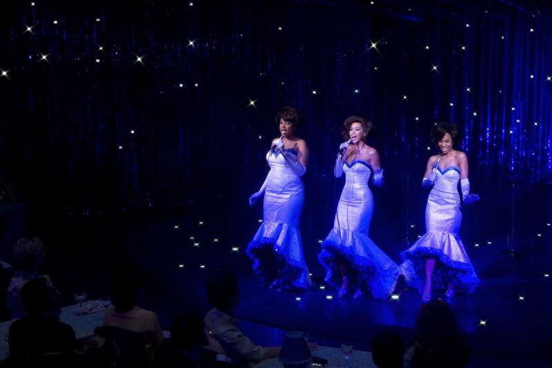 Кадр из фильма «Девушки мечты»