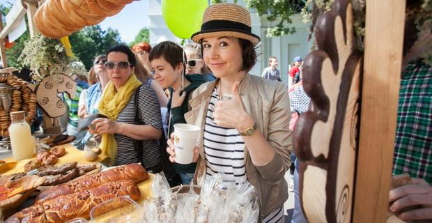 Фестиваль. Фото с сайта kudamoscow.ru