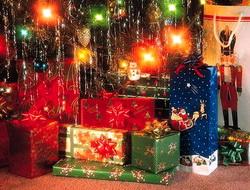Подарки. Фото с сайта dnevniki.ykt.ru