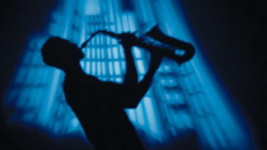 Саксофонист. Фото с сайта playcast.ru