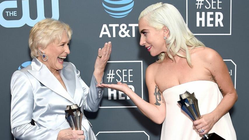 Гленн Клоуз и Леди Гага. Фото с сайта avatars.mds.yandex.net