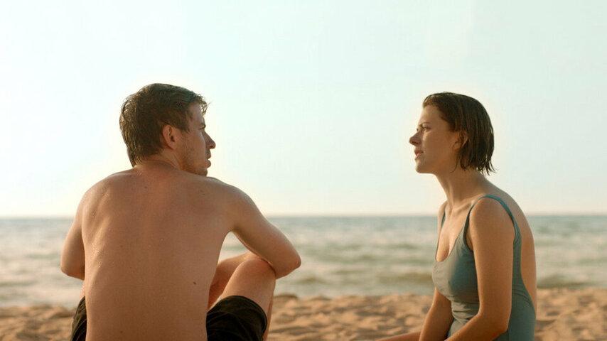 Кадр из фильма «Верность»