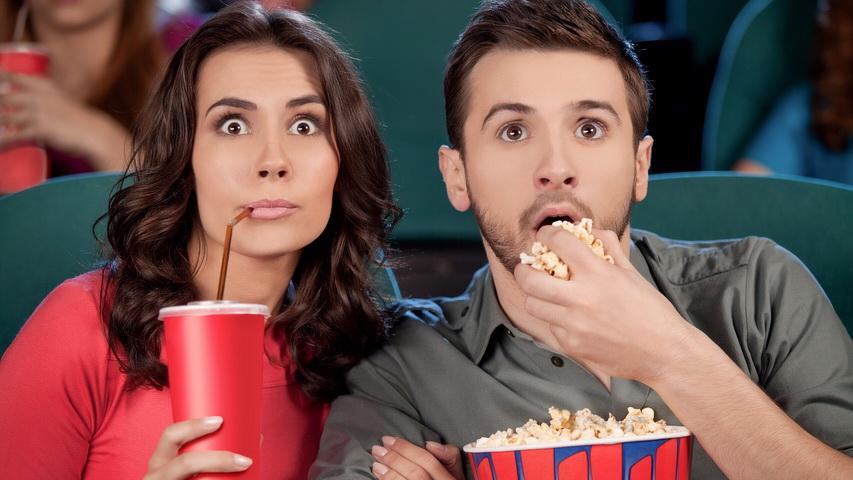 Ночь кино - редкий шанс побывать на киносеансе бесплатно