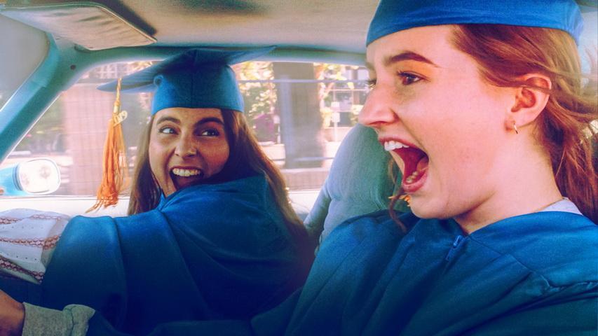 Кадр из фильма «Образование»