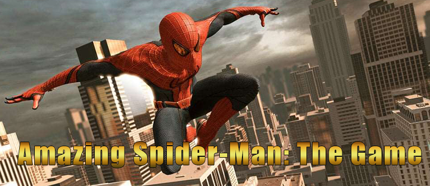 Amazing Spider-Man: The Game