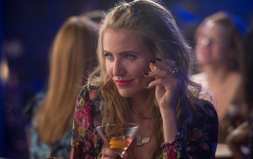 Кадр из фильма «Энни»
