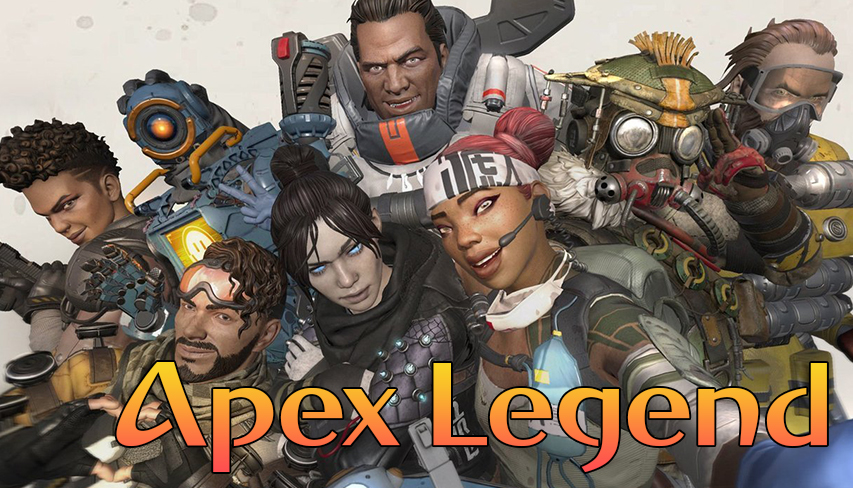 Apex Legend