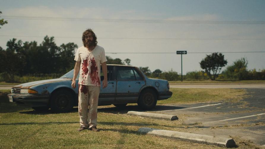 Кадр из фильма «Катастрофа»