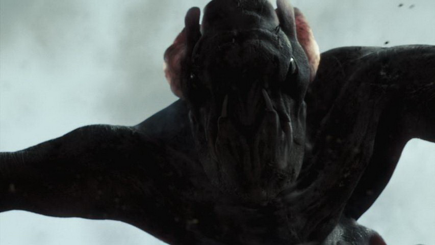 Кадр из фильма «Монстро»