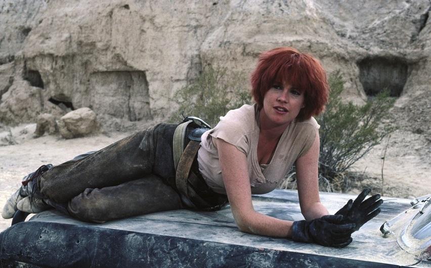 Кадр из фильма «Черри 2000»