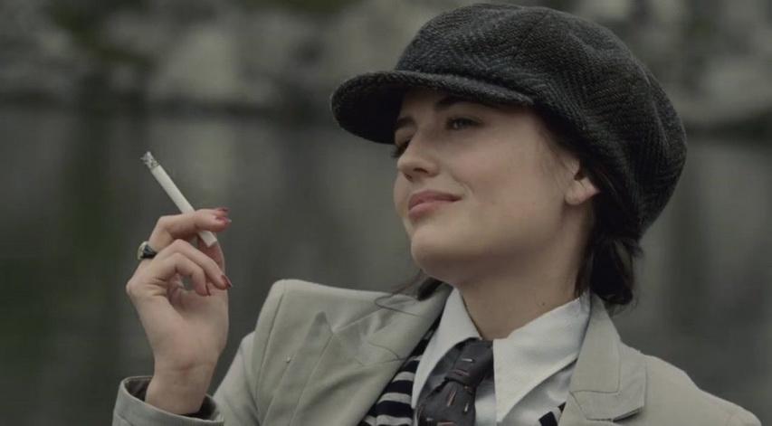Кадр из фильма «Трещины»