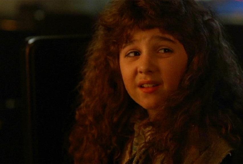 Кадр из фильма «Кудряшка Сью»