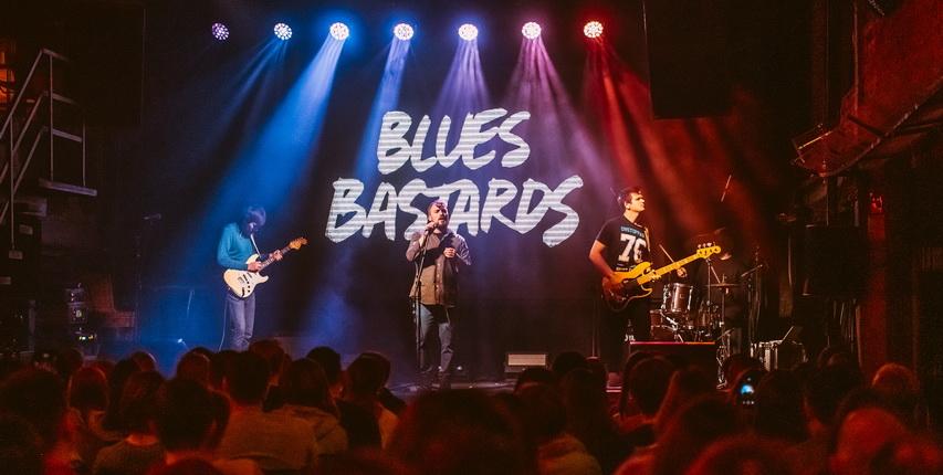 Фото с сайта vk.com/blues_bastards