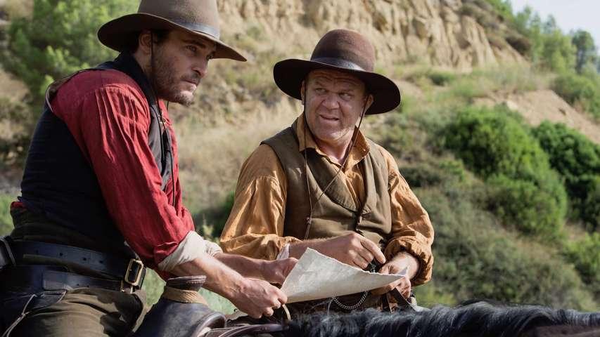 Кадр из фильма «Братья Систерс»